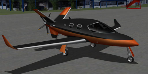 air c74 net    aadx learfan ix  learavia lear 2100 concept